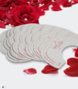 16 Silicone Invisible Breast Lift Petals Shaper Bra Stickers on Chest Breast Bust Adhesive Bras 10pcs Intimates Accessories 25 1