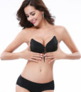 1 Pc New Sexy Women Push Up LIFT Self-Adhesive Silicone Instant Breast Lift Support Bra AdhesiveTape Chest Paste 1