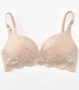 Women Lace Bras Wireless Bralette Seamless Bra Push up 100% Natural silk underwear deporte sujetador reggiseno Free shipping 2